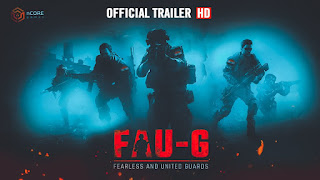 faug android game
