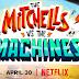 THE MITCHELLS VS. THE MACHINES Virtual Screening Passes!