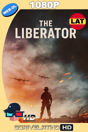 The Liberator (2020) Temporada 01 NF WEB-DL 1080p Latino-Ingles MKV