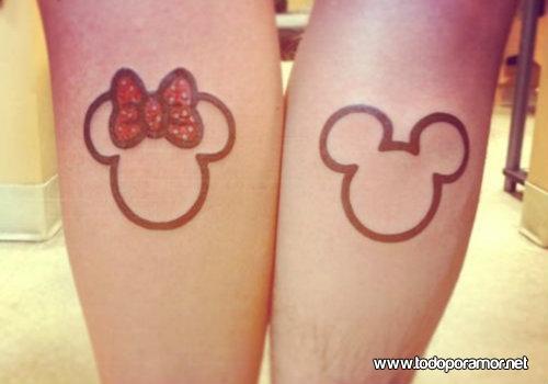 tatuajes para pareja