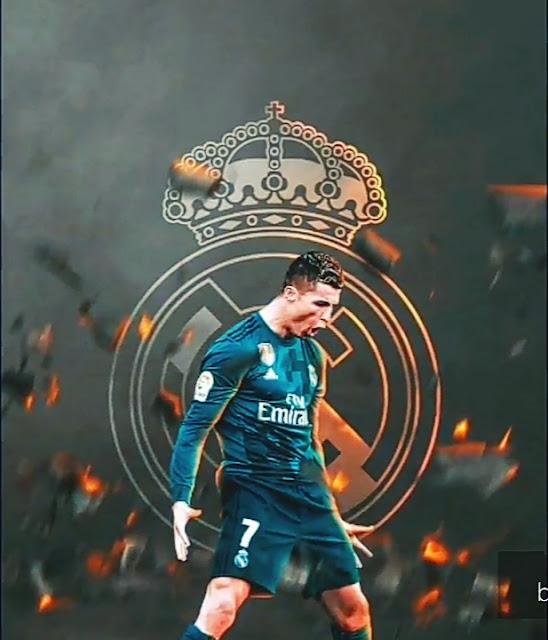 Ronaldo hd photos