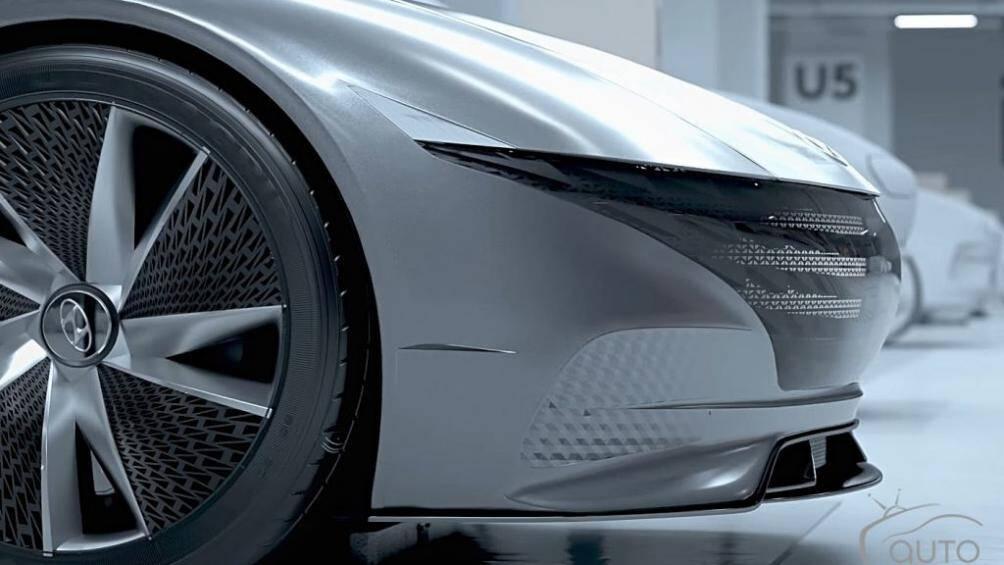 Những công nghệ đặc biệt sắp xuất hiện trên xe Kia