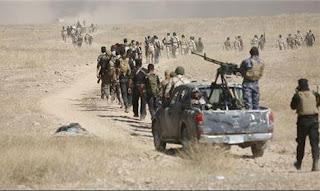 Penculikan dan Pembunuhan Warga Sunni Irak oleh Milisi Syi'ah Meningkat di Baghdad