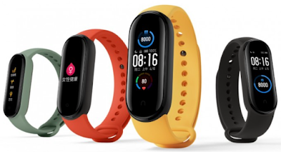 Mi Band 5 Features, Launch Date, Price, Leaks And Everything