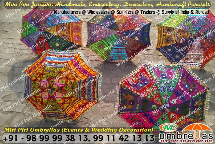 Rajasthani jaipuri wedding decorative umbrellas parasols decorating with umbrellas umbrella decoration for school umbrella decoration competition umbrella decoration craft junglespirit Image collections