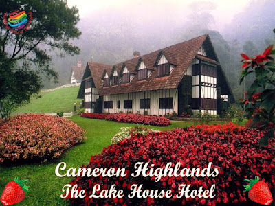 Cameron Highlands 5 stars best hotel