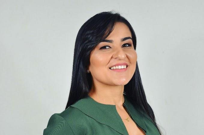 Quem é a única mulher indígena eleita no Ceará