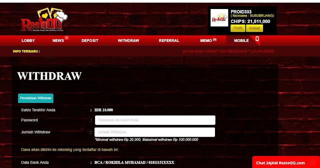 Kode ID PRO IDN PLAY Daptkan Disini Dan Menangkan Jackpot 6 Dewa !