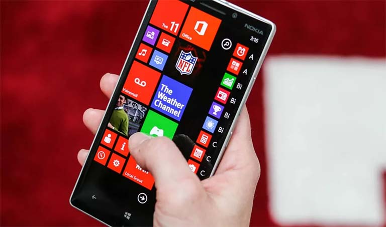 Mantan Insinyur Nokia Membeberkan Mengapa Windows Phone Gagal Di Pasaran