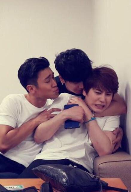 Maknae Super Junior Kyuhyun : Isitlah Kpoper
