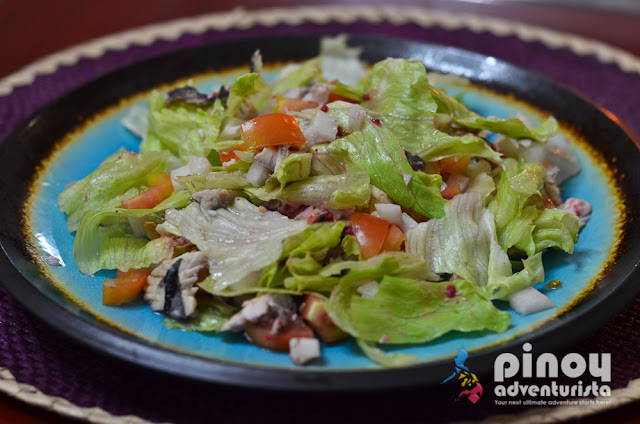 Where to eat in Davao City