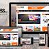 Punjab Press v5.0 Blogger Template Free Download