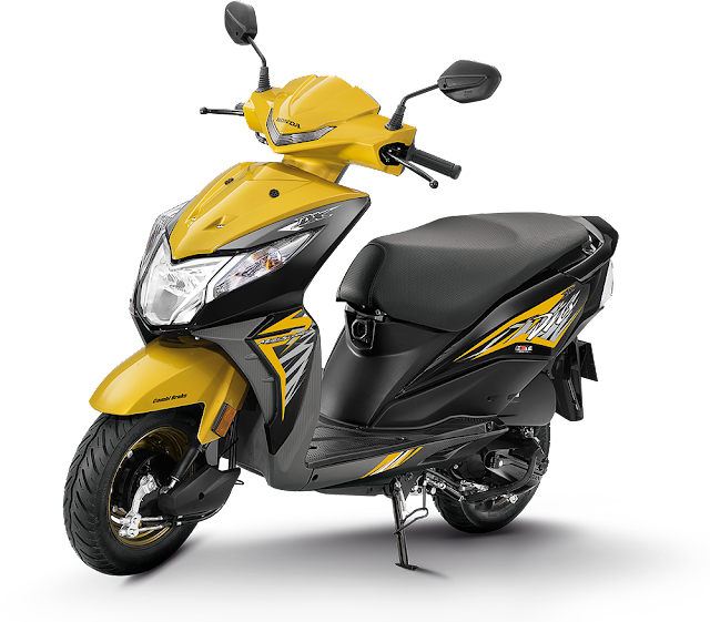 Top 6 best scooty under 50000