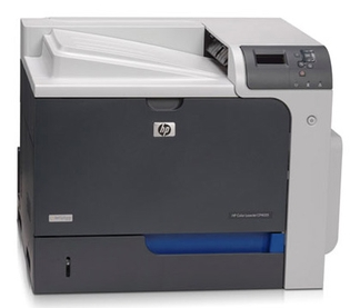 HP Color LaserJet Enterprise CP4025dn Driver Software Download