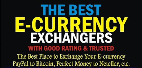 We are the exchanger of Perfect Money india