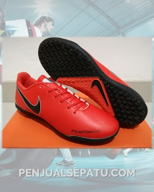 Futsal Nike Phantom VSN Academy Red Limit
