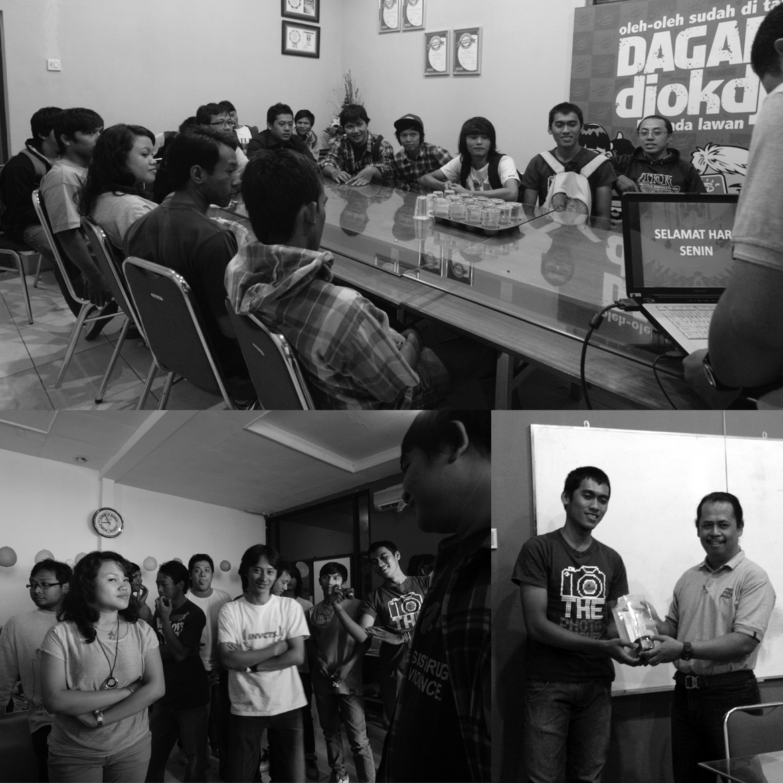 Freelance Desain Grafis Indonesia: Program Profesi Desain Grafis