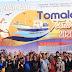 Festival Tomalou 2020: Menjaring Kekuatan Diatas Sampan.