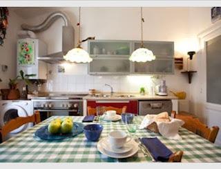 4 - Apartamento perto do Vaticano
