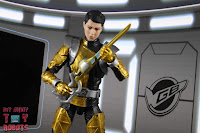 Lightning Collection Beast Morphers Gold Ranger 45