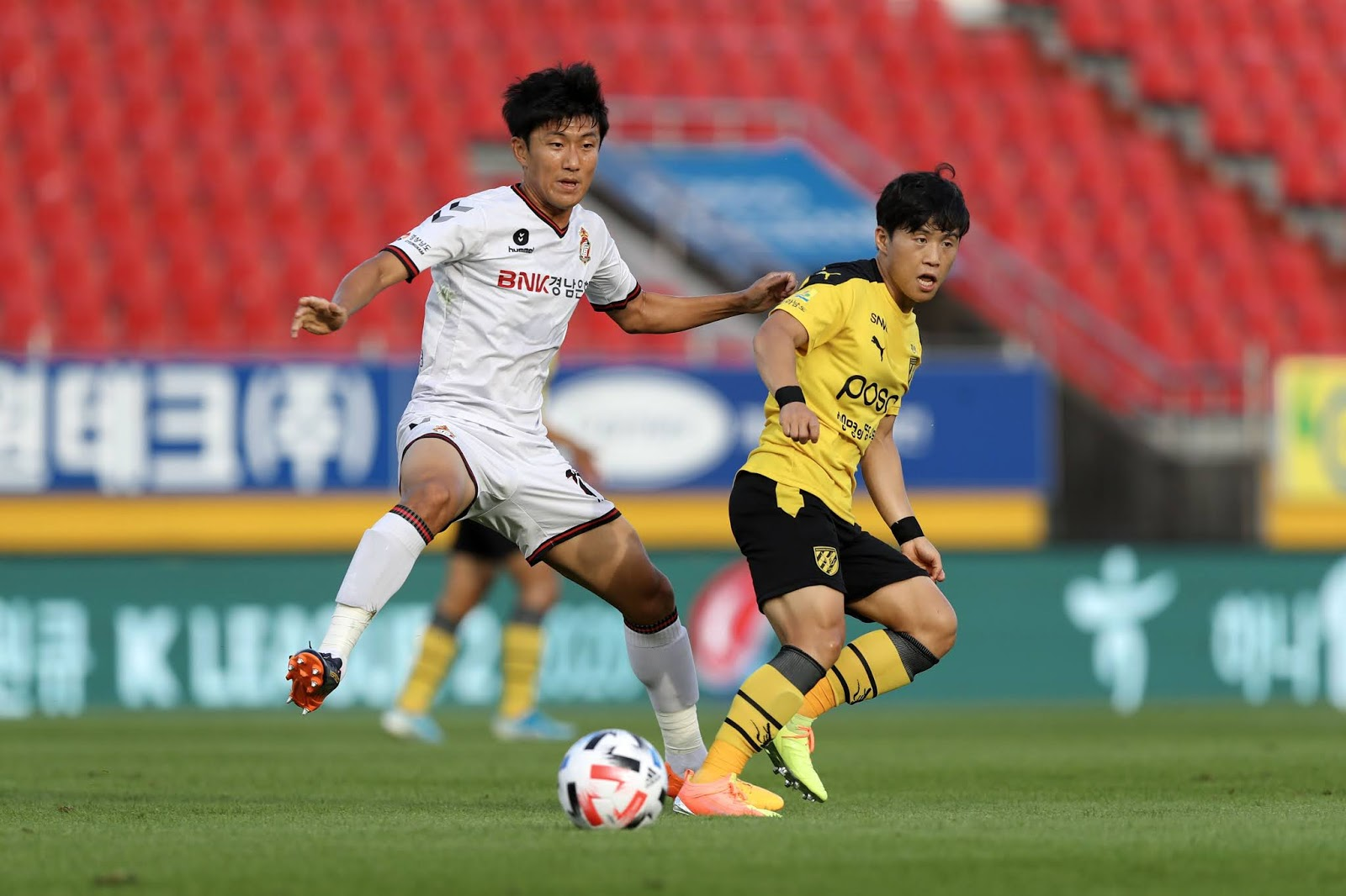 Preview: Jeonnam Dragons vs Gyeongnam FC