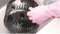 シロッコファン 掃除 お手入れ オケゲン