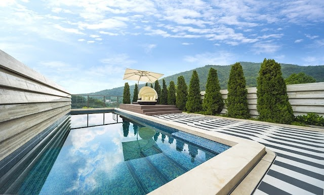 MOUNT REGALIA AS NEW DEFINITION OF LUXURIOUS RESIDENTIAL DEVELOPMENT IN HONG KONG