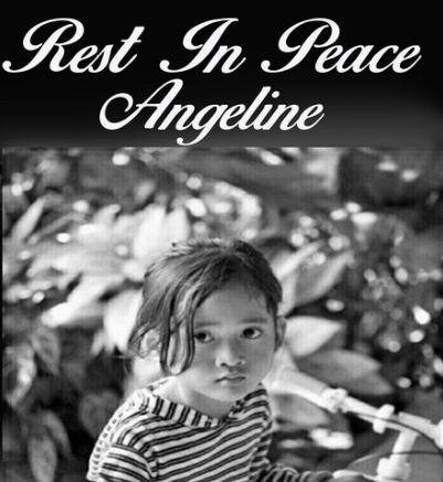 Murid TK Doakan Angeline di Acara Perpisahan