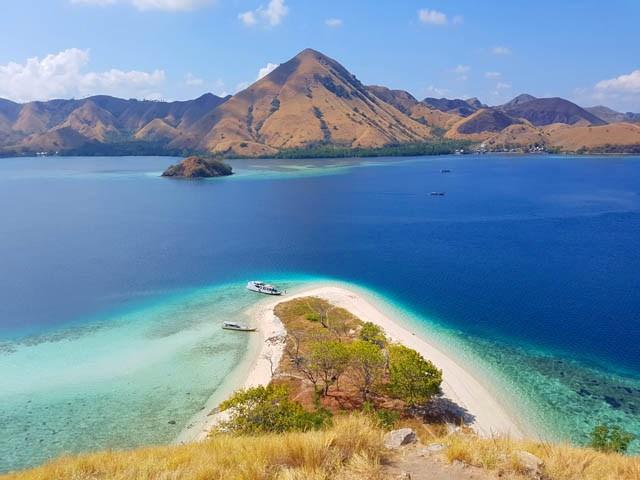 Pulau Kelor Flores
