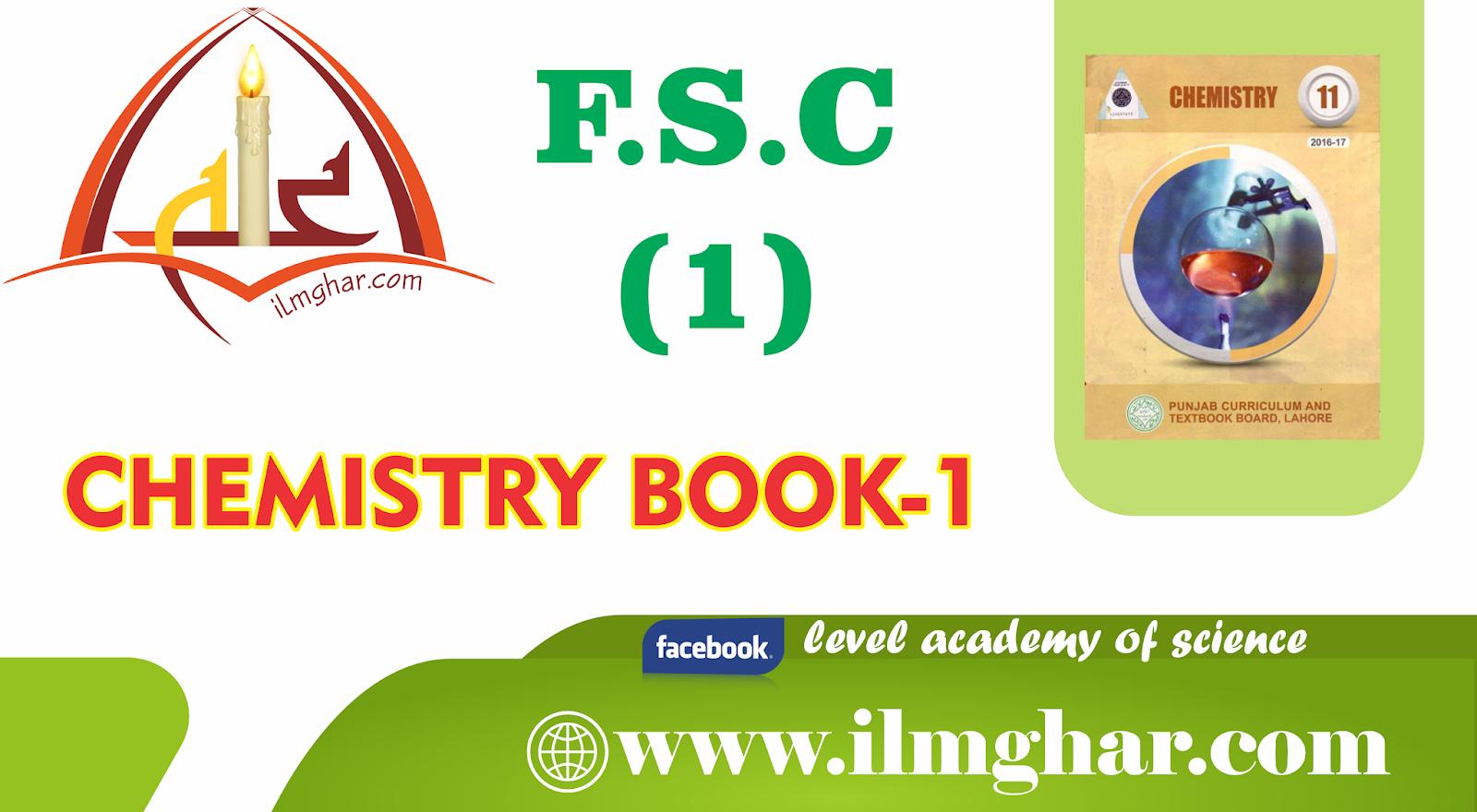Pdf 11th class chemistry book