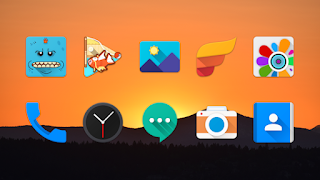 Perfect Icon Pack v9.8 [Patched] Apk