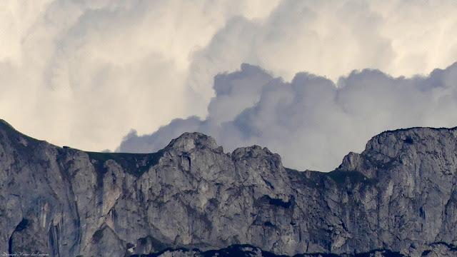 Les mystères du Mont Bucegi