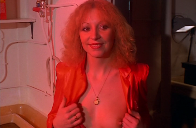 Valerie Martin's - Les Petites nymphettes (1982)