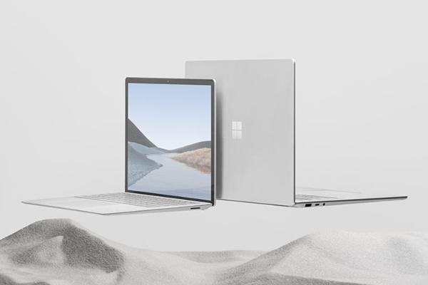 """Microsoft announces Surface Laptop 3 (13.5"""", 15"""")"""