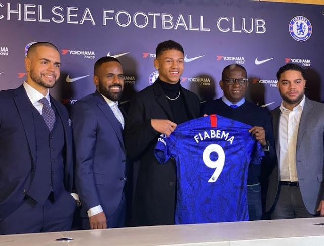 Chelsea đón tân binh đầu tiên sau 1 năm bị cấm
