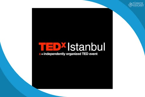 TEDx İstanbul Podcast