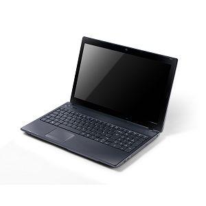 Acer Aspire 5552 Specifications | Laptop Specs