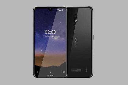 Inilah Harga dan Spesifikasi Nokia 2.2 Di Indonesia