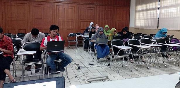 FLP Bogor, Pentingnya mengelola media online, Bang Syaiha, http://www.bangsyaiha.com/