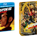 GKIDS and Shout Factory Announce 'Lupin III: The First' Home Release Details and More