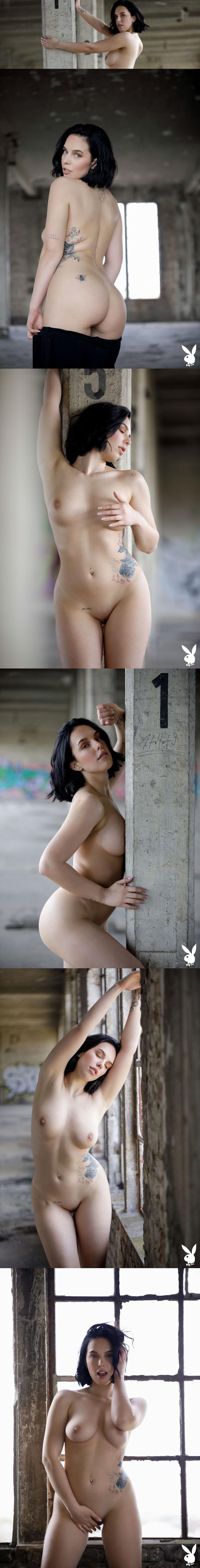[Playboy Plus] Marisa Ehret in Room to Move sexy girls image jav