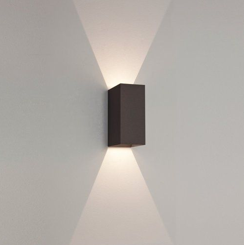 THE WALL LIGHTS OF THE FUTURE: LED WALL LIGHTS