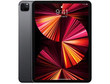 مواصفات وسعر تابلت ابل ايباد برو Apple iPad Pro 11 2021