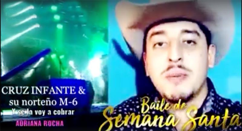 Nietos De Pedro Infante