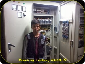 melayani jasa instalasi dan pemasangangan panel listrik