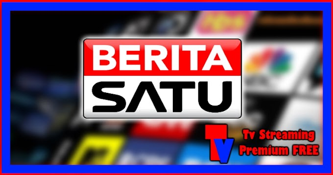 Live Streaming TV - Berita Satu
