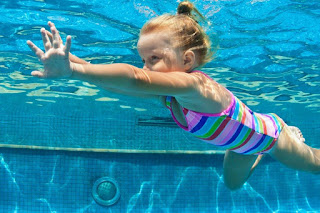 معنى السباحة بالبحر في المنام