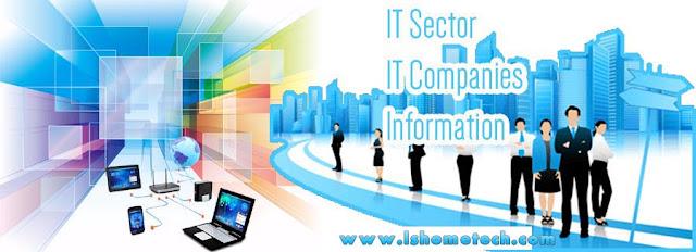 IT companies India