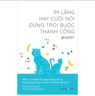 Im Lặng Hay Cười Nói Đừng Trói Buộc Thành Công ebook PDF EPUB AWZ3 PRC MOBI