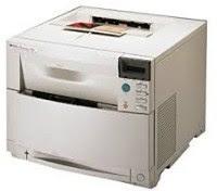 HP Color LaserJet 4550 Printer Driver Download for Windows